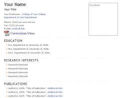 Curriculum Vitae Template Free Gorgeous 48 Free Resume CV Templates