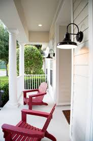 Best Images About Home Exterior On Pinterest - Exterior barn lighting