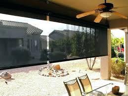 patio sun shades solar screen outdoor shades patio sun shades exterior solar screens solar screen