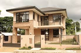 adorable 2 y house plans philippines small two story house design small two y house design in the