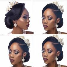 Coiffure Mariage Africaine 2018