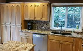 seattle kitchen makeover clean white cabinets