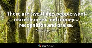 Recognition Quotes Interesting Recognition Quotes BrainyQuote