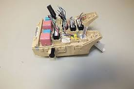 toyota fuse relay box 08 09 10 2008 2009 2010 <em>toyota< em> highlander 3 5