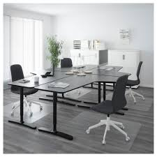 IKEA BEKANT desk combination 10 year guarantee. Read about the terms in the  guarantee brochure