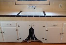 kitchen cabinet revolution old house restoration s