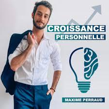 Croissance Personnelle : Développement personnel, Mindset & Leadership