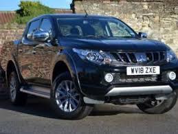 Used Mitsubishi L200 Cars For Sale | Desperate Seller