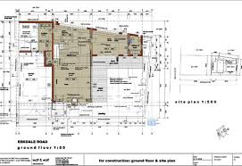 South Africa House Plans Designs  modern house plans   sq    House Plans South Africa