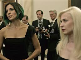House of Cards Pussy Riot cameo Business Insider