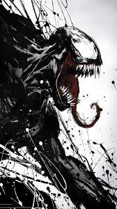 Venom Wallpaper - KoLPaPer - Awesome ...