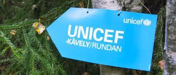 Kuvahaun tulos haulle unicef-kävely 2019