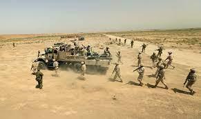 """العراق.. مقتل 4 جنود بهجوم لـ""""داعش"""" - RT Arabic"""