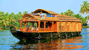Pictures Of Houseboats How To Do An Alleppey Houseboat Trip Places On The Planet You