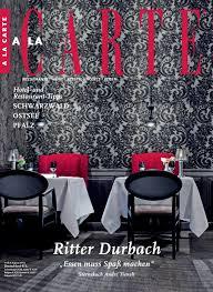 Alacarte082018 By Klocke Verlag Issuu