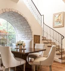 Dining Table Under Stairs  ZingyHomes