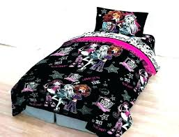monster high bed sets – gujanclubsseries.org