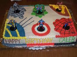 superhero sheet cake colorful first birthday sheet cake this cake is very simple to make