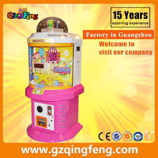 Lollipop Vending Machine Delectable Qingfeng Vr Day Big Sale Lollipop Candy Crane Games Lollipop Vending