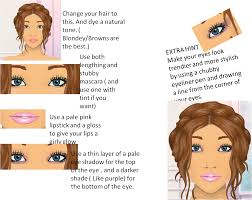 this is my make up tutorial on how to look sweet