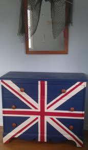 A Bit of a Brit : A Union Flag Bureau