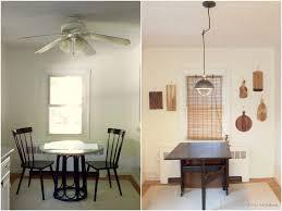 lamp plug in hanging chandelier ceiling lights swag light kit brushed nickel for bedroom home decor