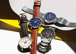 new only at macy s the coach watch collection for men
