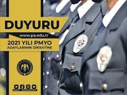 Polis Akademisi - Startseite
