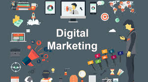 What is Digital Marketing? -