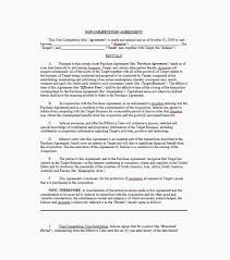Business Investment Agreements Fascinating 44 Unique Investment Advisory Agreement Template