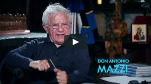 Don Antonio Mazzi nel primo documentario cinematografico sulla leadership  on Vimeo
