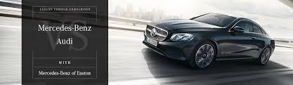 Mercedes Model Comparison Chart Mercedes Benz Vs Audi Comparison Mercedes Benz In