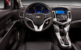 MT Poll: What Does the Next-Gen Chevrolet Cruze Need to Overtake ...