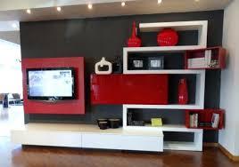 Decoration Modern Wall Unit Designs For Living Room Alluring Decor Mesmerizing Modern Wall Unit Designs For Living Room