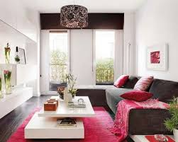 Small Picture Cheap Home Decorating Ideas Small Spaces Perfect Living Room
