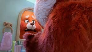 Pixar's TURNING RED Trailer Turns ...