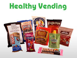 Healthy You Vending Machine Classy New Healthy Vending Machines The Discount Vending Store