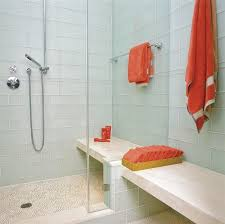 Fresh Inspiration Glass Tiles For Bathroom Home Remodel Using To