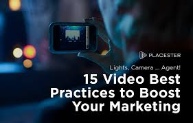 real estate video marketing best practices placester real estate video marketing best practices