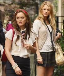 Gossip Girl Will Be Rebooted With A Brand New Cast