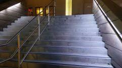 outdoor stairs lighting. Outdoor Lighting: Deck Stair Lighting Kits Led Step  Steps Kit Plug Outdoor Stairs Lighting