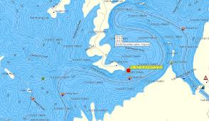 Smith Lake Depth Chart Smith Lake Depth Maps Related Keywords Suggestions Smith