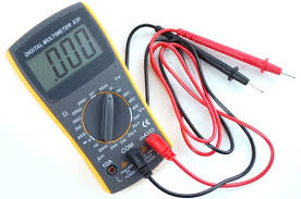 how to use a multimeter learning center sonic electronix how to check trailer wiring harness with multimeter at How To Check Wiring Harness With Multimeter