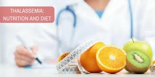 Please Suggest A Diet Chart For Thalassemia Patient