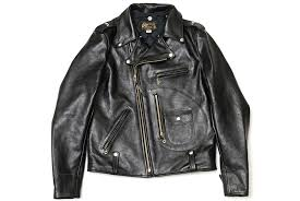 leather jacket styles to know imagevia lost found