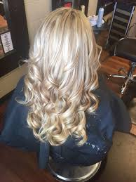 Explore Carmel Blonde Hair Color And