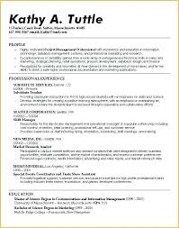 College Resume Example Fascinating Phlebotomy Resume Samples College Students Resume With No