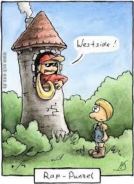 Rap Punzel Neu Verrapt Wwwoch Noede Cartoons Witzig Witze