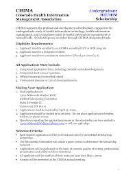 Undergraduate Resume Template Cia3indiacom
