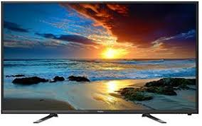 haier tv 50 inch. haier 50e3500 50-inch 1080p led hdtv tv 50 inch